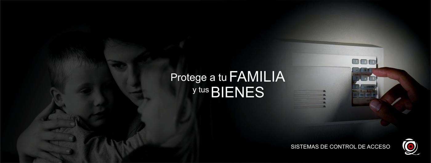Protege a tu familia y tus bienes
